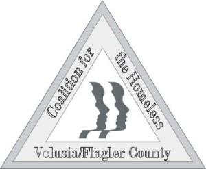 Coalition for the Homeless of Volusia-Flagler County logo