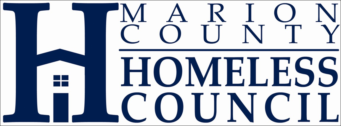 Marion County Homeless Council logo