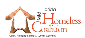 Mid Florida Homeless Coalition logo
