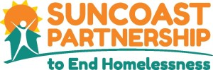 Suncoast Partnership to End Homelessness logo
