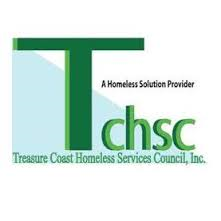 Treasure Coast Homeless Services Council, Inc. logo