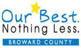 Broward County Homeless Initiative Partnership logo