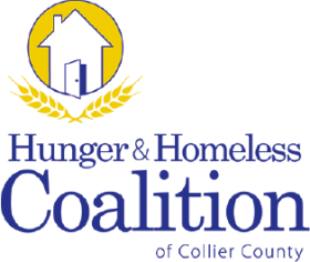 Hunger & Homeless Coalition of Collier County logo